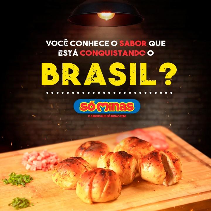 Você conhece o sabor que está conquistando o Brasil?