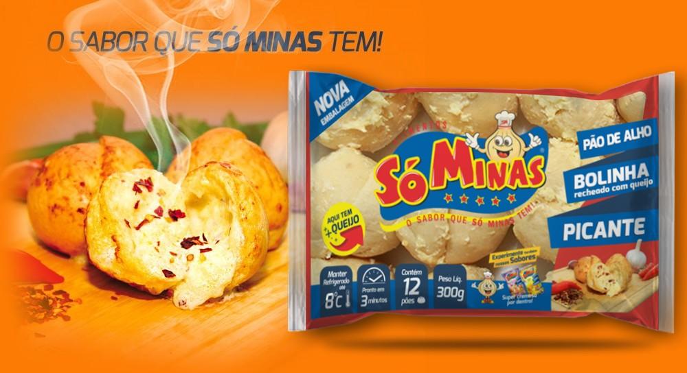 PÃO DE ALHO BOLINHA PICANTE